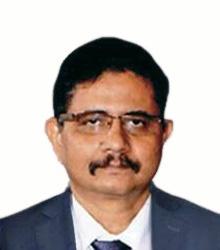 Shri. Partha Pratim Sengupata